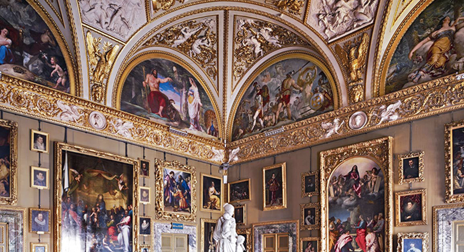 The Uffizi Gallery Tour