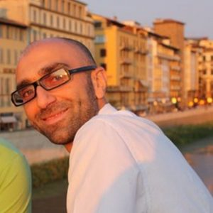 Angelo Joy of Florence Tours