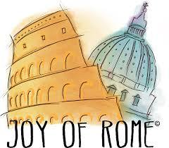 Joy of Rome